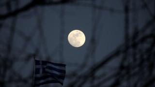 Υπερθέαμα στον ουρανό από την έκλειψη Σελήνης εν αναμονή και του κομήτη Χόντα