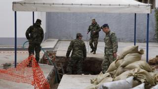 Βόμβα στο Κορδελιό: Καρέ-καρέ οι τελευταίες προετοιμασίες (pics)