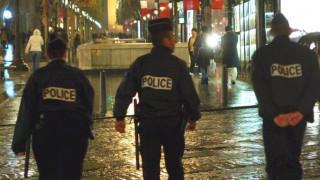 Γαλλία: «Ατύχημα» ο βιασμός 22χρονου με γκλομπ, λέει η αστυνομία