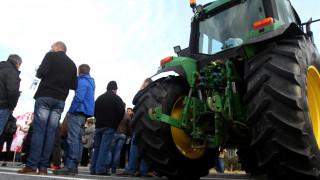 Αγρότες: Ενισχύουν τα μπλόκα και θέτουν τα αιτήματά τους στον Αποστόλου
