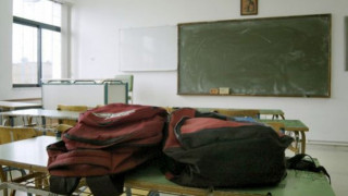 Ηράκλειο: Στο νοσοκομείο o 9χρονος που τραυματίστηκε στο σχολείο