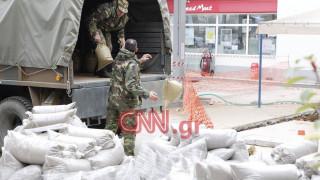 Βόμβα στο Κορδελιό: Οι κάτοικοι πρέπει να φύγουν υποχρεωτικά, λέει ο Τζιτζικώστας