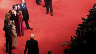 Berlinale: Aυλαία με ένα ρέκβιεμ για το πολιτικοποιημένο Φεστιβάλ
