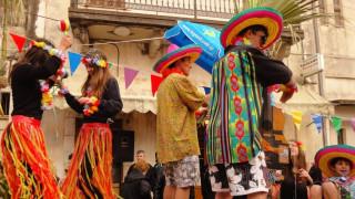 Απόκριες 2017: Όλες οι εορταστικές εκδηλώσεις στην Αθήνα