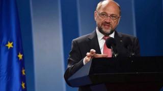 Μάρτιν Σουλτς: Έχουμε ήδη μια Ευρώπη πολλαπλών ταχυτήτων
