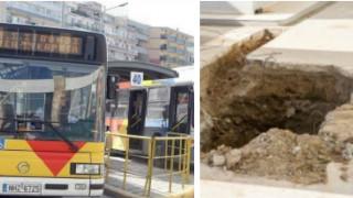 Βόμβα στο Κορδελιό: Αλλαγές στα δρομολόγια των λεωφορείων