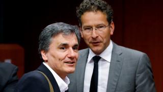 Ολοκληρώθηκε το μίνι Eurogroup - Οι απαιτήσεις των δανειστών