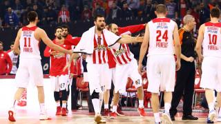 Euroleague: πιο ποιοτικός ο Ολυμπιακός επιβλήθηκε της Ζαλγκίρις