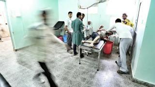 Ξεχασμένες κρίσεις: στην κόλαση της Υεμένης (pics)
