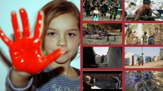 Μετατρέπουν μικρά παιδιά σε «μαχητές του θανάτου»