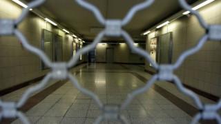 Οι σταθμοί του Μετρό που θα παραμείνουν κλειστοί το Σαββατοκύριακο