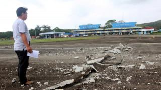Αυξάνεται η λίστα των νεκρών από τον φονικό σεισμό των Φιλιππίνων