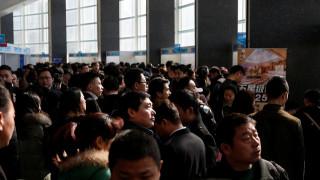 Έκτακτα μέτρα στην Κίνα για τη γρίπη των πουλερικών