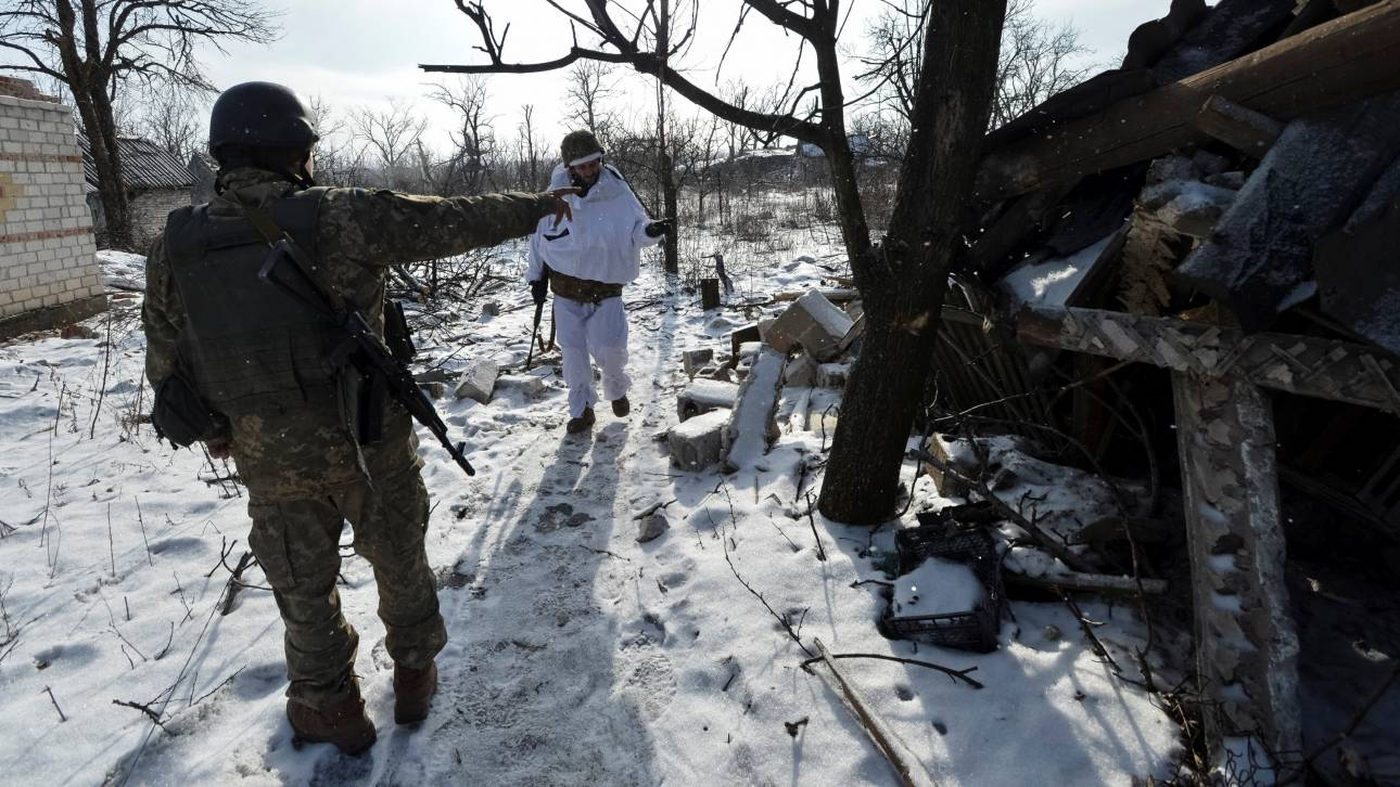 Ουκρανία: Τι κρύβει η αναζωπύρωση των συγκρούσεων