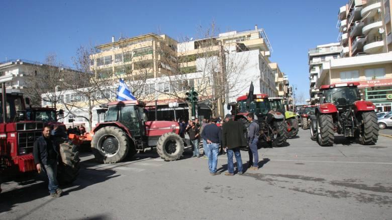 Μπλόκα αγροτών: Τα επόμενα σχέδια και οι αιφνιδιαστικές κινήσεις