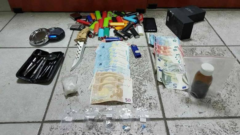 Θεσσαλονίκη: 41χρονος έκρυβε ναρκωτικά μέσα σε... αναπτήρες