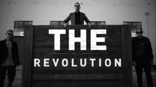 Οι Depeche Mode καλούν τον λαό σε επανάσταση με το νέο τους βίντεο κλιπ