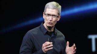 Κάλεσμα από το «αφεντικό» της Apple στις εταιρείες τεχνολογίας