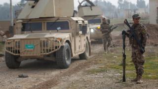 Η Ρωσία χρησιμοποιεί τον εναέριο χώρο του Ιράν για στρατιωτικές επιχειρήσεις