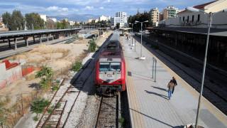 Βόμβα Κορδελιό: Ακύρωση δρομολογίων τρένων και προαστιακού για Θεσσαλονίκη