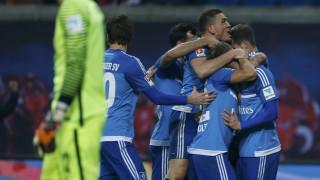 Bundesliga: γκολ και στη Λειψία ο Κυριάκος Παπαδόπουλος