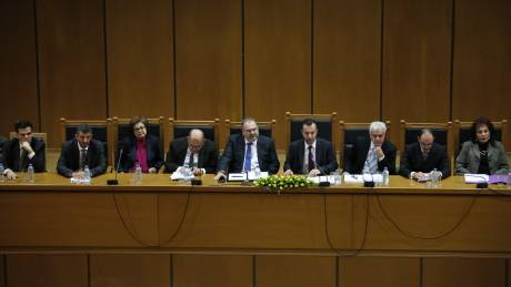 Η Ένωση Διοικητικών Δικαστών για τον νέο ασφαλιστικό νόμο