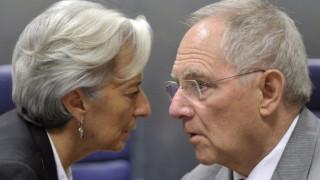 Η στρατηγική του ΔΝΤ με την Ελλάδα - Ο πραγματικός στόχος με το χρέος