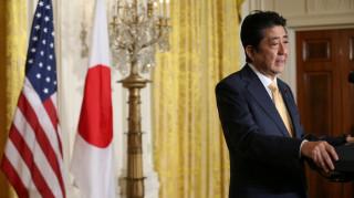 «Οργισμένο» το Τόκιο για την νέα πρόκληση από τη Βόρεια Κορέα