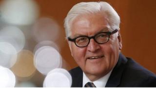 Γερμανία: Οι πολίτες εγκρίνουν τον Σταϊνμάιερ για τη θέση του προέδρου