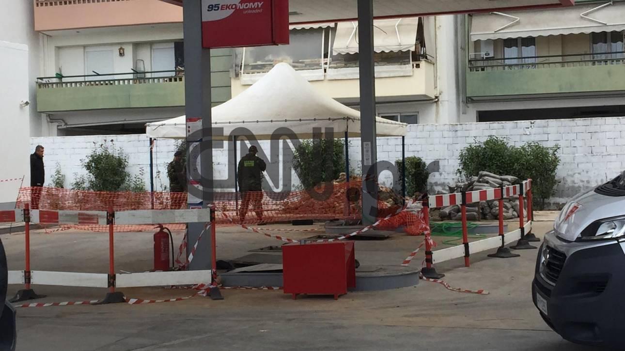 Βόμβα στο Κορδελιό: Σε εξέλιξη η τεράστια επιχείρηση εκκένωσης (pics&vids)