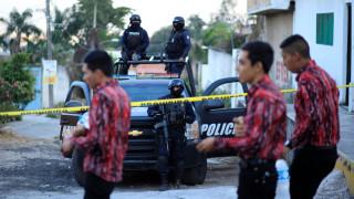 Μεξικό: Έξαρση της βίας από την διαλυμένη συμμορία του Ελ Τσάπο