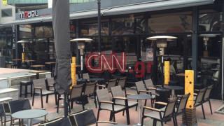 Βόμβα στο Κορδελιό: Έρημη πόλη με άδειες καφετέριες (pics)