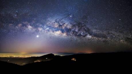 Η «ξέφρενη κούρσα» του Γαλαξία μας στο Διάστημα