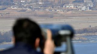 Νότια Κορέα: Τύπου Musudan ο βαλλιστικός πύραυλος της Πιονγιάνγκ