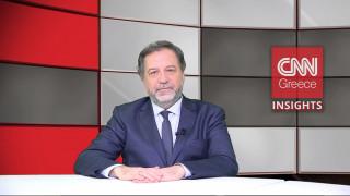 Γ. Οικονόμου: Ζητείται ταυτότητα για το ελληνικό λάδι