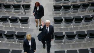 Deutsche Welle: Αποδεδειγμένος φίλος της Ελλάδας ο Σταϊνμάιερ