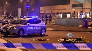 Η Γερμανία δεν θα τιμήσει τους αστυνομικούς που εκτέλεσαν τον 'Ανις Αμρί