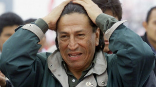 Περού: Άφαντος ο πρώην πρόεδρος που εμπλέκεται σε σκάνδαλο