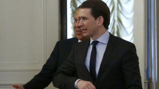 Ο Αυστριακός ΥΠΕΞ επαίνεσε το κλείσιμο της διαδρομής των Δυτικών Βαλκανίων