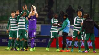 Super League: Ανεβαίνει ο Παναθηναϊκός, κόλλησε στην Ξάνθη ο ΠΑΟΚ