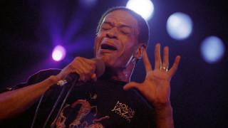 Αl Jarreau, ο θρύλος της αμερικανικής τζαζ πέθανε σε ηλικία 76 ετών