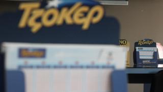 Τζόκερ: 16 εκατ. ευρώ μοιράζει την Πέμπτη μετά το νέο τζακ-ποτ
