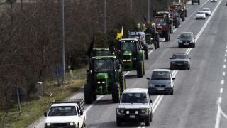 Μπλόκα αγροτών: Κρίσιμη εβδομάδα για τις κινητοποιήσεις με αιχμή το συλλαλητήριο στην Αθήνα