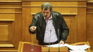 Επίθεση Πολάκη σε Σόιμπλε: Δεν θα συνεχίσει να είναι υπουργός Οικονομικών