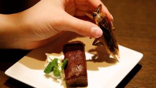 Αγίου Βαλεντίνου: Δώρο ιαπωνικά σοκολατάκια... από έντομα (pics)
