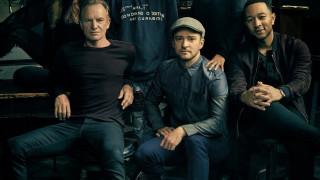 Όσκαρ 2017: Τίμπερλεϊκ, Στινγκ & όλα τα αστέρια της μουσικής στη σκηνή