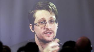 Κρεμλίνο: Δεν έχει συζητηθεί η έκδοση Σνόουντεν με τις ΗΠΑ