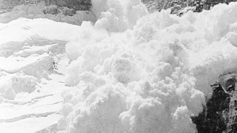 Τέσσερις νεκροί από χιονοστιβάδα στις γαλλικές Άλπεις