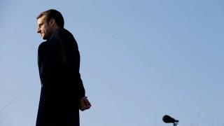 Εκλογές Γαλλία: Δημοσκόπηση δείχνει νίκη του Μακρόν έναντι της Λεπέν στον β΄γύρο