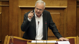 Β. Αποστόλου: Δεν θα δώσουμε ούτε ένα ευρώ επιπλέον στους αγρότες